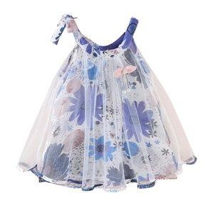 Other - Summer flower dress